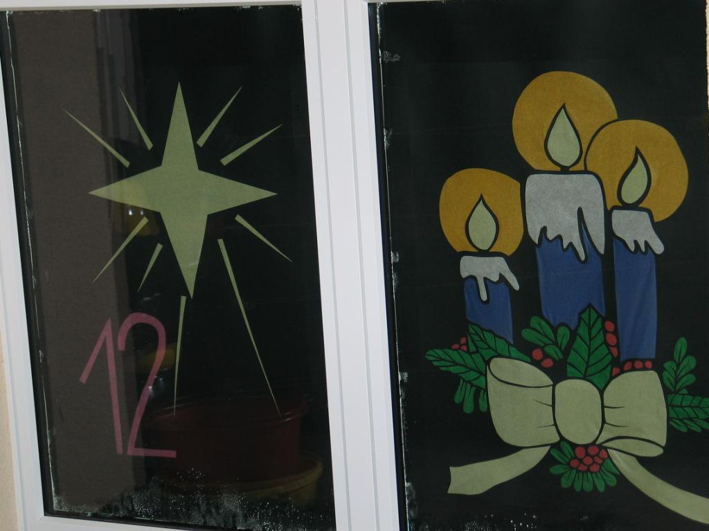 12.12.2010 Famile Stern