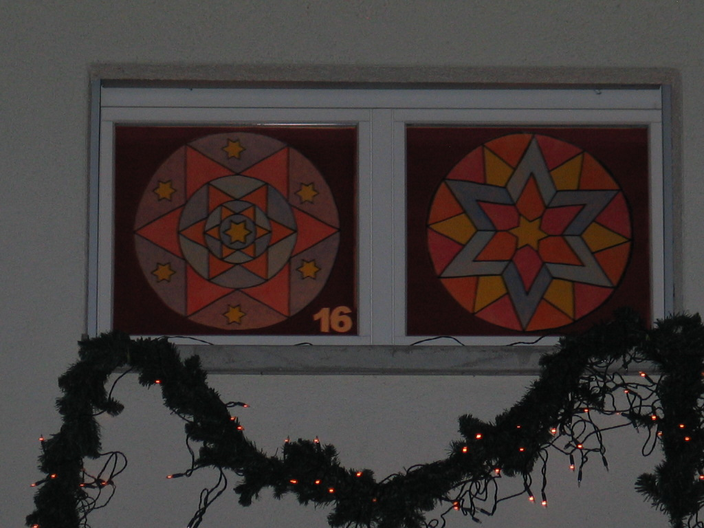 16.12.2010 Familie Burkard
