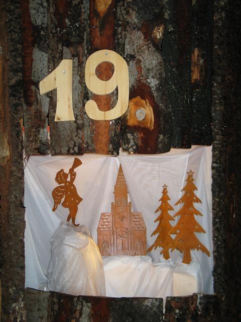 19.12.11 Familie Villger Heidi & Alois