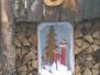 Adventsfenster 2012