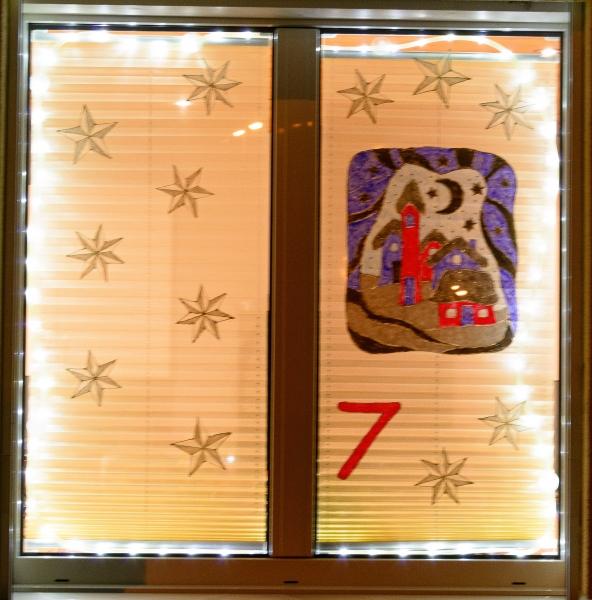 7. - Fam. Schaad, Reussblickweg 4