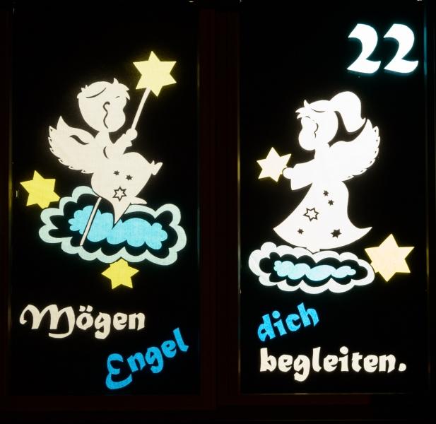22. - Cornelia und Urs Schärer, Hofstattächer 14