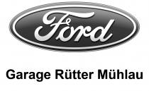 Garage Rütter AG